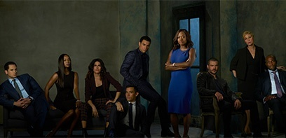 How To Get Away With Murder racontera le passé de...